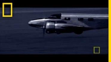 Amelia Earhart - The Last Flight