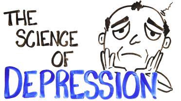 Depression (Mood) - Biological Basis