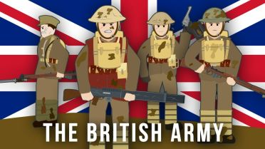 World War I - British Army