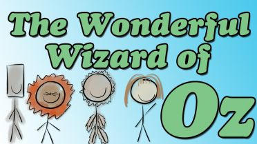 The Wonderful Wizard of Oz (Novel)