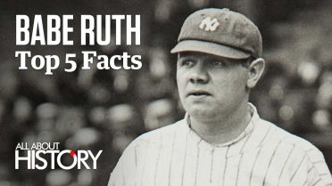 Babe Ruth - Facts