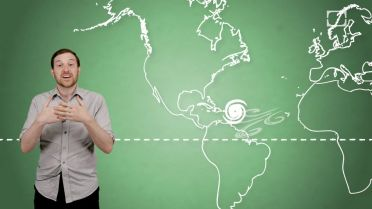 Hurricane - Movement and Track