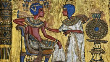 Tutankhamun - Family