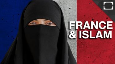 France - Attitudes Towards Islam