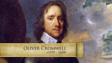 English Civil War - Oliver Cromwell