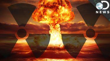 Hydrogen Bomb V. Atomic Bomb