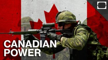 Canada - Economy and Politics (2015)