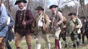 Battles of Lexington and Concord - Theological Explanation