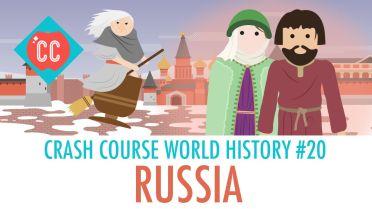 Mongol Empire - Mongol Invasion of Rus'