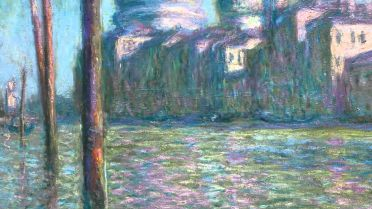 Le Grand Canal (Monet)