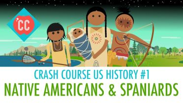 Colonial America - Culture of Indigenous Peoples