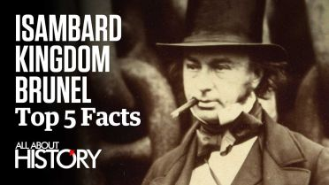 Isambard Kingdom Brunel - Facts