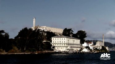 Alcatraz Federal Penitentiary - Escapes