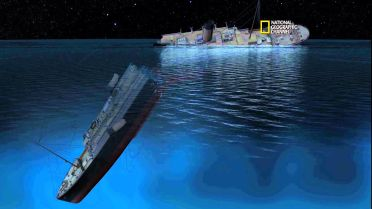 Rms Titanic - Sinking