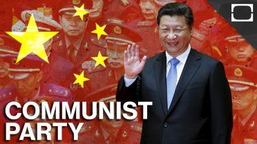 China - Government