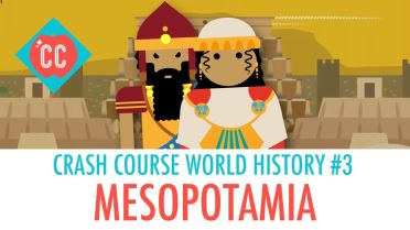 Mesopotamia - Early Civilization