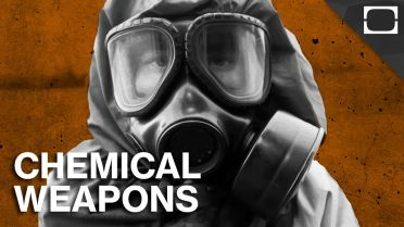 Chemical Weapons Ban