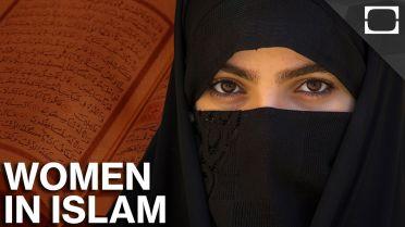 Islam - Women in Islam