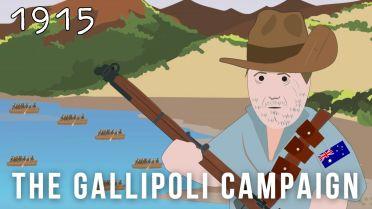 Battle of Gallipoli - Facts