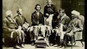 Iroquois - Iroquois Confederacy
