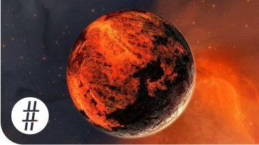 Mars - Facts
