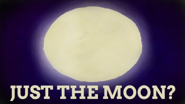 The Moon - Etymology