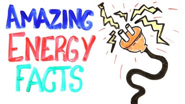 Energy - Facts