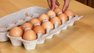 Eggs (Food) - Uncooking
