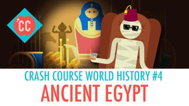 Ancient Egypt - Nile