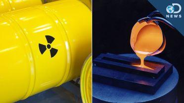 Nuclear Energy - Nuclear Waste