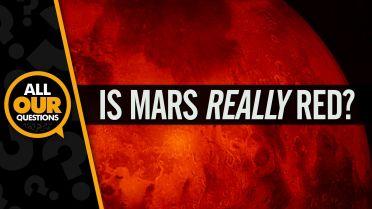 Mars - Color