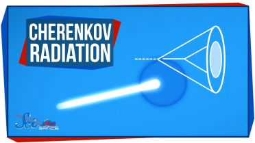 Cherenkov Radiation
