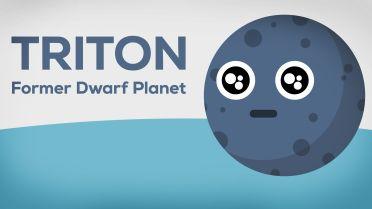 Neptune (Planet) - Moons