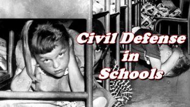 United States Civil Defense - Educating Children