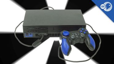 Video Game Console - Invention