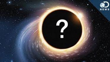 Black Hole - Existence