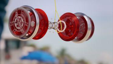 Yo-Yo - Weight Distribution