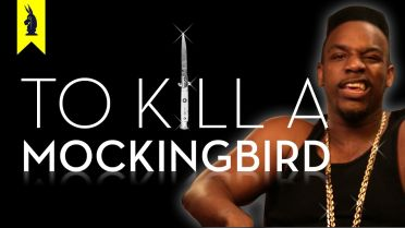 To Kill a Mockingbird (novel)