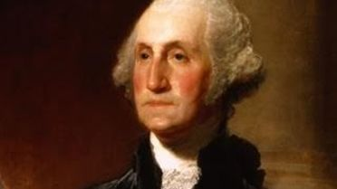 George Washington - Portrait