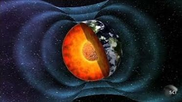 Earth's Core - Discovery