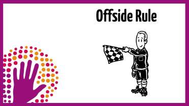 Football - Offside
