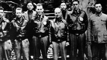 World War II - Doolittle Raid