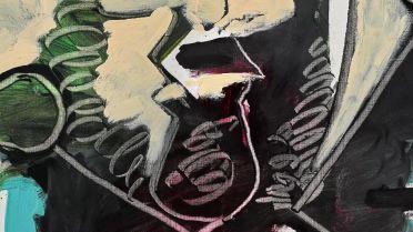 Tête D'homme 1969 (Picasso)