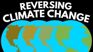 Climate Change - Reversible Damage