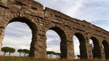 Roman Empire - Aqueduct of Carthage