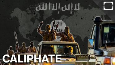 Isis - Caliphate