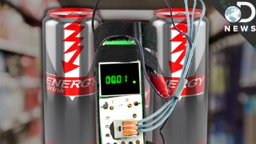 Energy Drink - Effects
