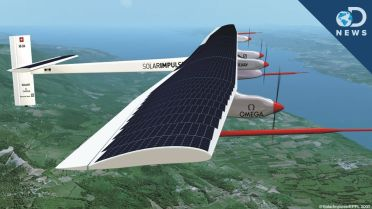 Solar Energy - Solar Plane