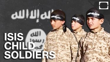 ISIS - Child Soldiers