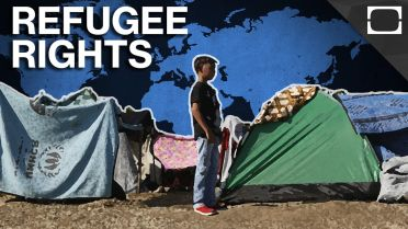 Refugees - Legal Rights